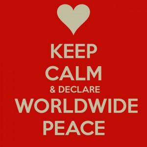 photo-peace